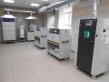 1.Лаборатория ускоренных климатических испытаний